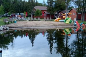 Resort Activities Nearby Golf Itasca State Park