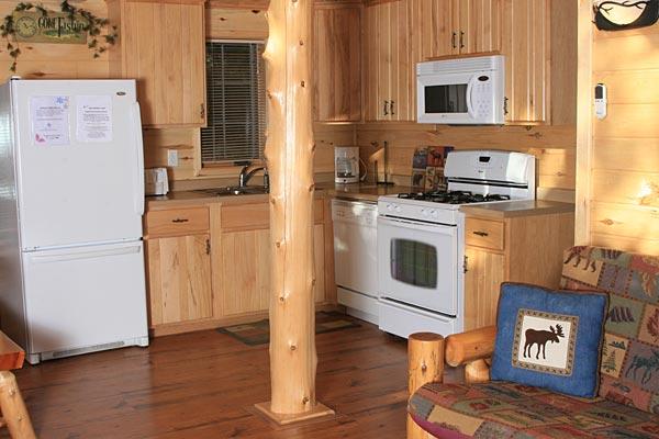 Northern Minnesota Cabins Near Bemidji Minnesota Cabin